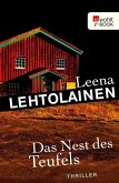 Das Nest des Teufels / Hilja Ilveskero Bd.3 (eBook, ePUB)