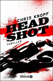 Head Shot (eBook, ePUB)