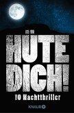 Hüte Dich! (eBook, ePUB)