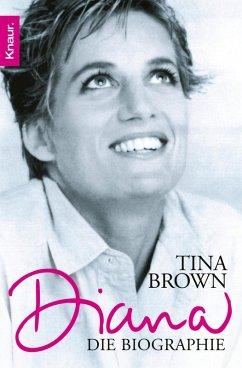 Diana (eBook, ePUB) - Brown, Tina