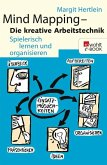 Mind Mapping - Die kreative Arbeitstechnik (eBook, ePUB)