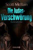 Die Judas-Verschwörung (eBook, ePUB)
