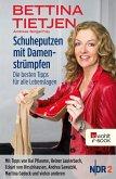 Schuheputzen mit Damenstrümpfen (eBook, ePUB)