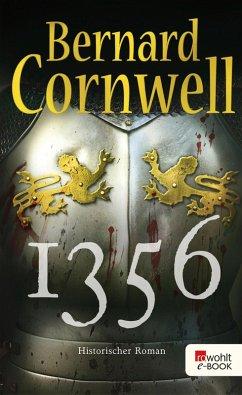 1356 (eBook, ePUB) - Cornwell, Bernard