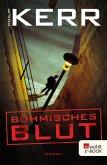 Böhmisches Blut / Bernie Gunther Bd.8 (eBook, ePUB)