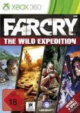 Far Cry - The Wild Expedition (Xbox 360)
