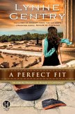 A Perfect Fit: An eShort Prequel to Healer of Carthage (eBook, ePUB)