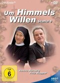 Um Himmels Willen - Season 8 DVD-Box