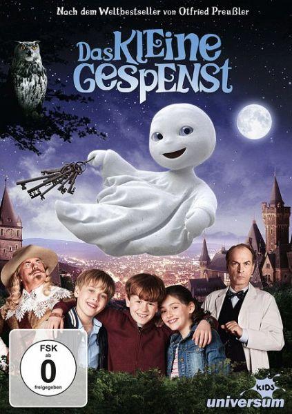 Das Kleine Gespenst Film