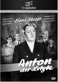Anton, der Letzte Filmjuwelen