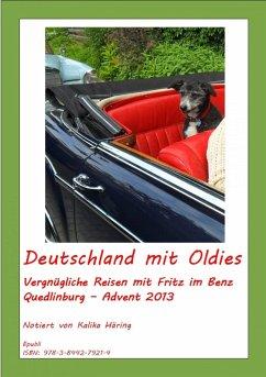 Deutschland mit Oldies (eBook, ePUB) - Häring, Kalika