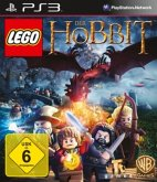 LEGO Der Hobbit (PlayStation 3)