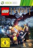 LEGO Der Hobbit (Xbox 360)