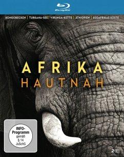 Afrika Hautnah - Diverse