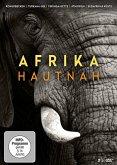 Afrika hautnah (2 Discs)