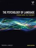 The Psychology of Language (eBook, PDF)