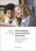 Hörverstehen - Leseverstehen - Sprechen (eBook, PDF)