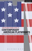 The Methuen Drama Guide to Contemporary American Playwrights (eBook, ePUB)