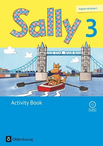 Sally 3