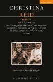 Reid Plays: 1 (eBook, ePUB)