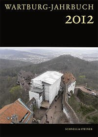 Wartburg Jahrbuch 2012