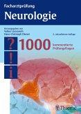 Facharztprüfung Neurologie (eBook, ePUB)