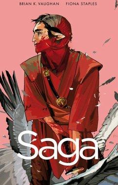 Saga Bd.2 (eBook, PDF) - Vaughan, Brian K.