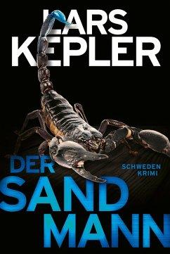 Der Sandmann / Kommissar Linna Bd.4 (eBook, ePUB)