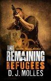 The Remaining: Refugees (eBook, ePUB)