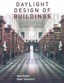 Daylight Design of Buildings (eBook, ePUB)