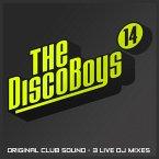 The Disco Boys Vol.14