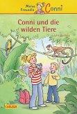 Conni und die wilden Tiere / Conni Erzählbände Bd.23 (eBook, ePUB)