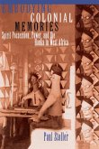 Embodying Colonial Memories (eBook, ePUB)