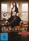 Elementary – Season 1.2 (3 Discs)