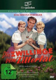 Die Zwillinge vom Zillertal Filmjuwelen