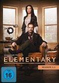 Elementary – Season 1.1 (3 Discs)