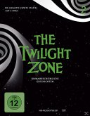 The Twilight Zone - Staffel 2 (6 Blu-rays)
