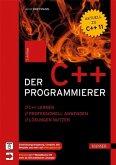 Der C++-Programmierer (eBook, PDF)