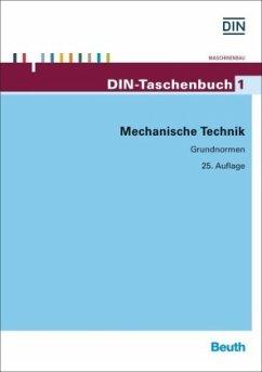 Mechanische Technik