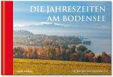 Die Jahreszeiten am Bodensee