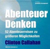 Abenteuer Denken, 5 Audio-CD
