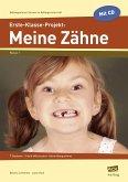 Erste-Klasse-Projekt: Meine Zähne
