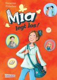 Mia legt los! / Mia Bd.1 (eBook, ePUB)