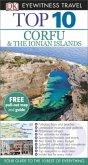 Corfu & the Ionian Islands