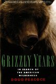 Grizzly Years (eBook, ePUB)