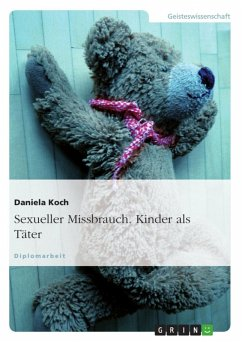 Sexueller Missbrauch - Kinder als Täter (eBook, ePUB)
