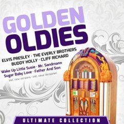 Golden Oldies-Ultimate Collection