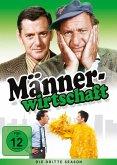 Männerwirtschaft - Season 3 DVD-Box