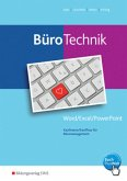 BüroTechnik - Word / Excel / Powerpoint / BüroWelt