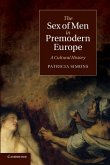 The Sex of Men in Premodern Europe